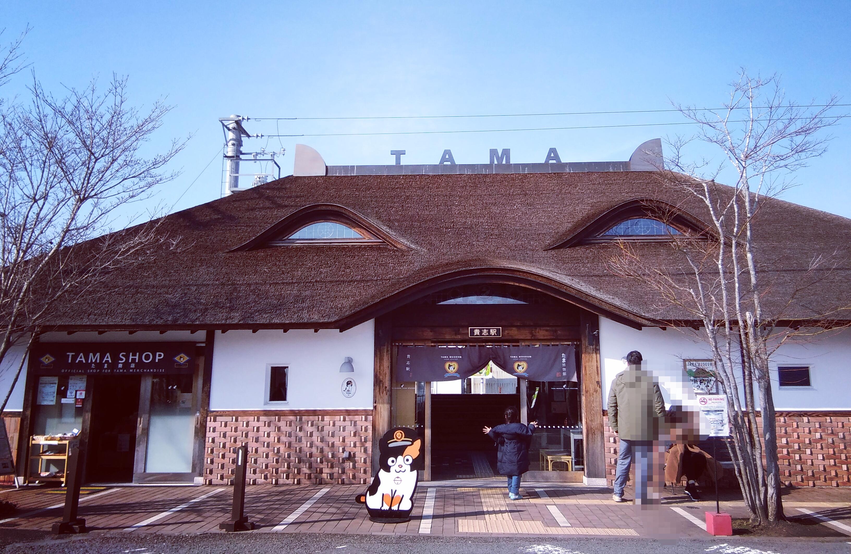 写真:猫好きの聖地!たまカフェ(3枚目)