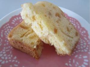 写真:ゆずパウンドケーキ(2枚目)