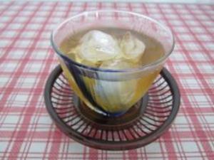 写真:徐福茶(3枚目)