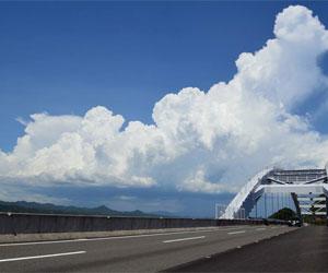 写真:くしもと大橋