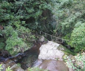 写真:不動の滝(3枚目)