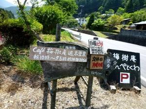 写真:石焼き窯で焼く龍神のパン(3枚目)