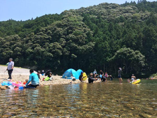 写真:高田第1自然プール