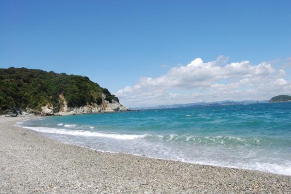 写真:地ノ島