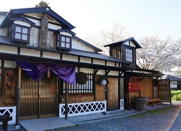 写真:大衆演劇 すわん江戸村