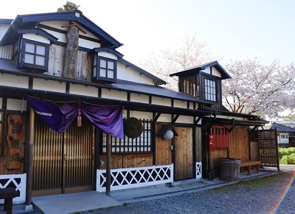 写真:大衆演劇 すわん江戸村(1枚目)