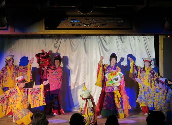 写真:大衆演劇 すわん江戸村(2枚目)
