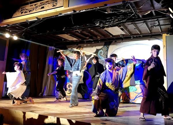 写真:大衆演劇 すわん江戸村(3枚目)