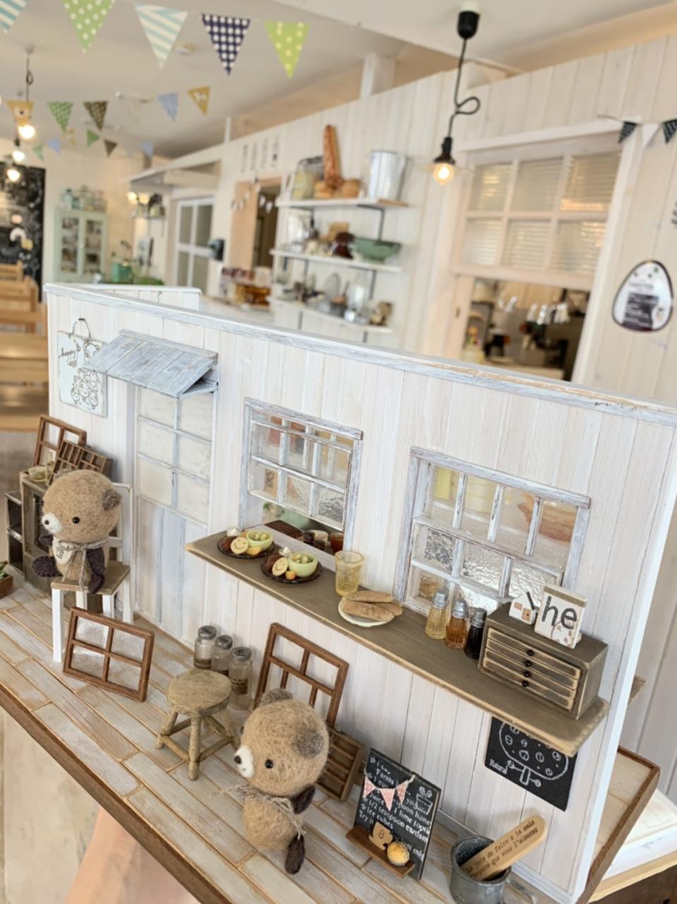 写真:Happy*egg cafe(ハッピーエッグカフェ)(3枚目)
