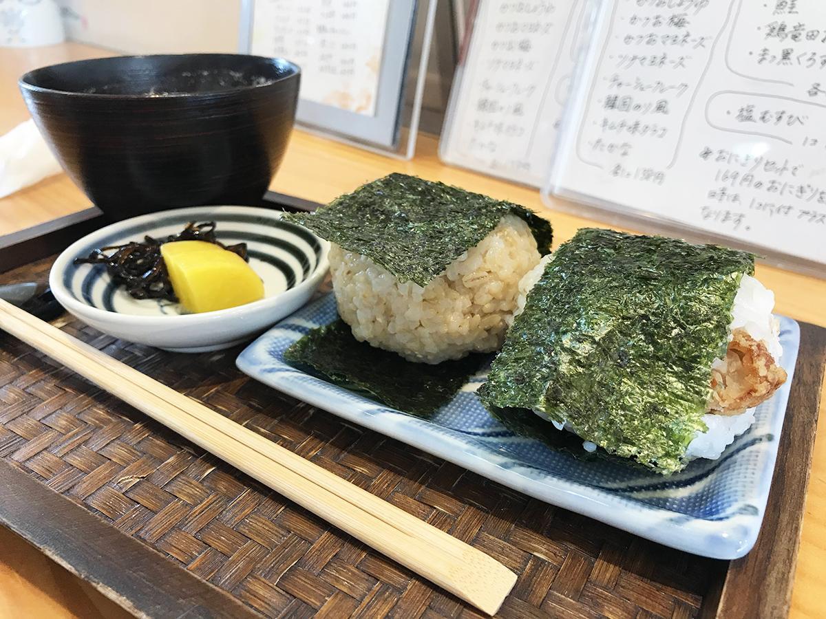 写真:お米が常時15〜20種類!好みのお米が選べるライスガーデン(2枚目)