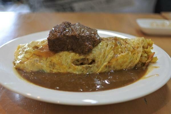 写真:金・土・日のみ営業 カレーがおいしいタプロース