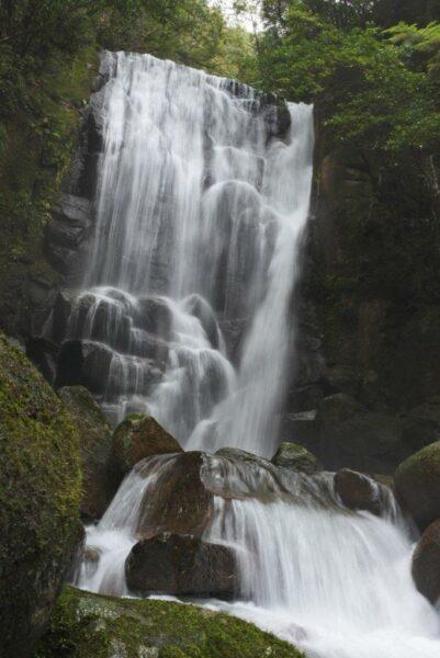 写真:桑ノ木の滝