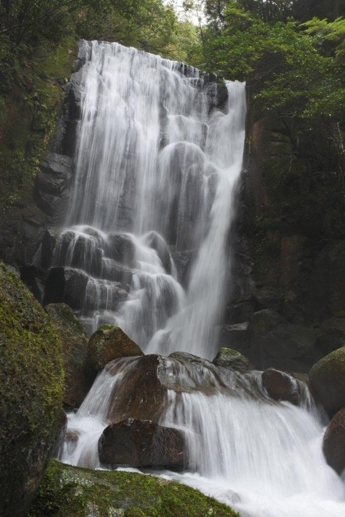 写真:桑ノ木の滝(1枚目)