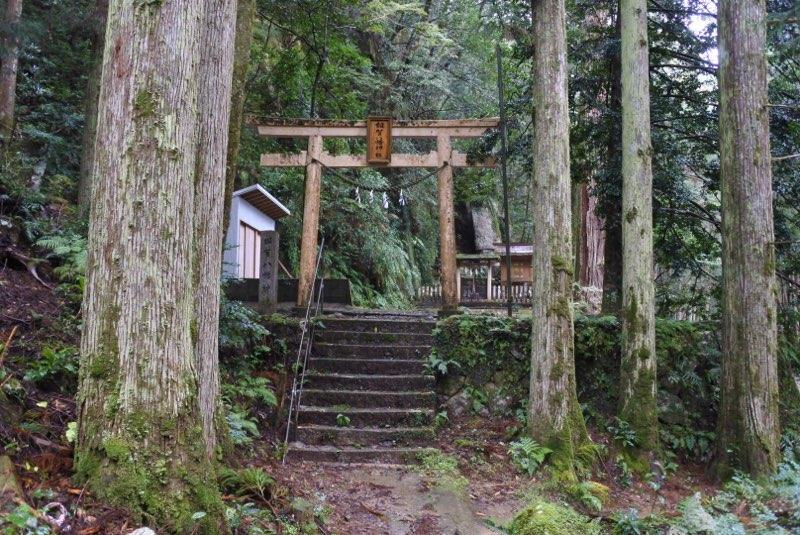 写真:桑ノ木の滝(2枚目)