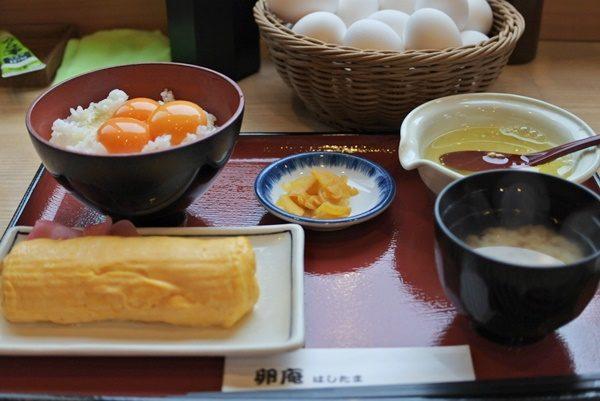 写真:人気の卵食べ放題のレストラン(2枚目)