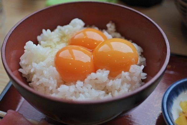 写真:人気の卵食べ放題のレストラン(3枚目)