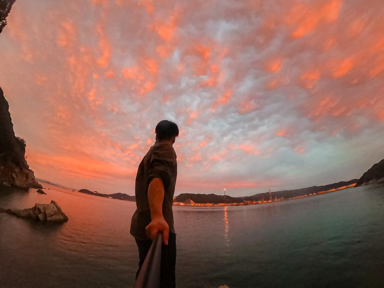 写真:地ノ島(3枚目)