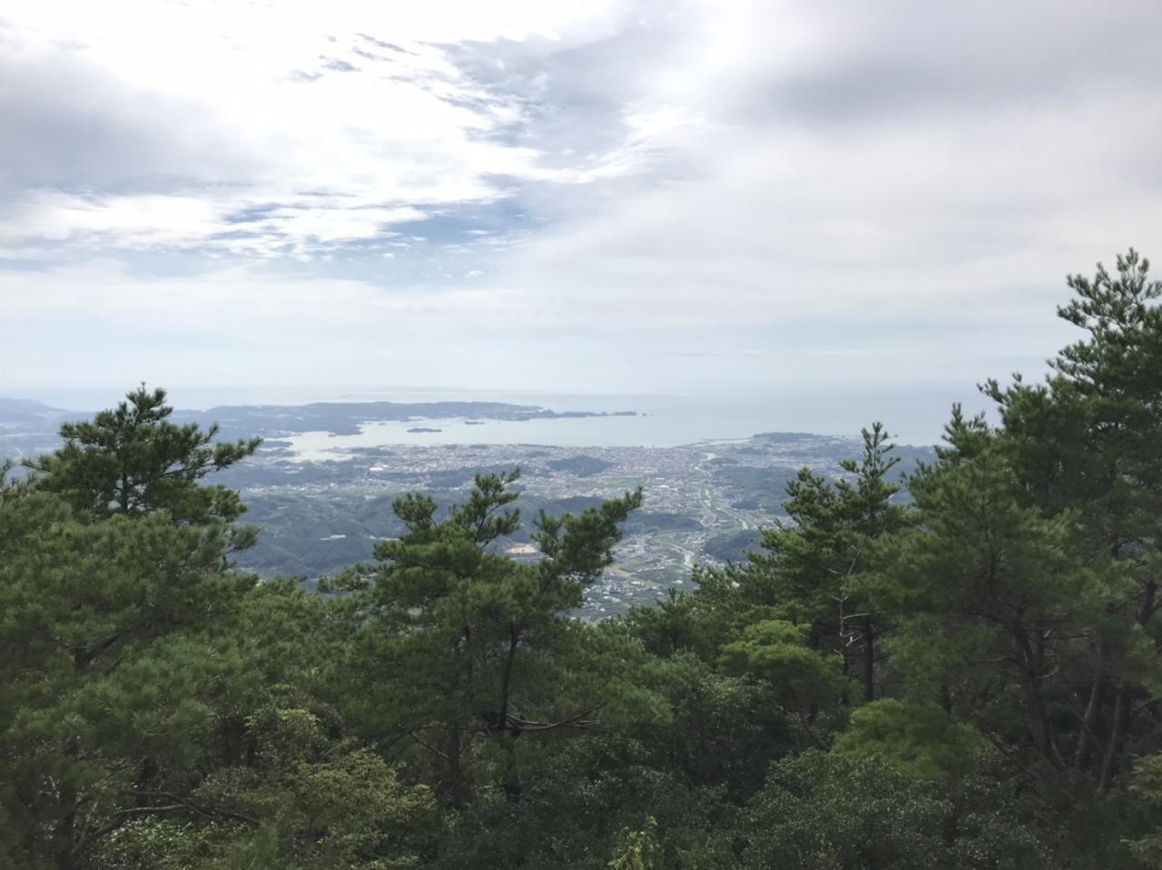 写真:高尾山(1枚目)