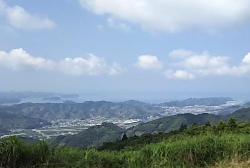写真:千葉山(せんばやま)の山頂(標高541,6m)はどこ?(2枚目)