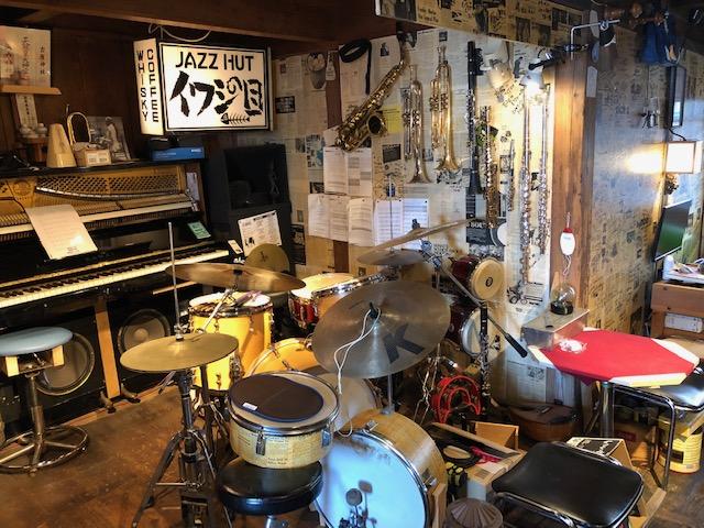 写真:ジャズ好きよ 集まれ!(3枚目)